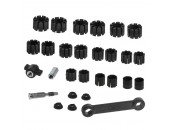 ID Ring Holder Parts Kit