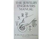 Bok The jewelery engravers manual