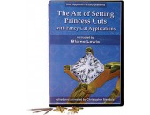 DVD The arts of setting princess cuts