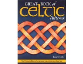 Bok Great book of Celtic patterns