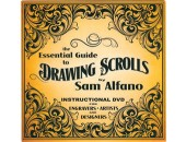 DVD Essentail guide to drawing