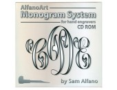DVD Alfano Art Monogram