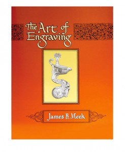 Bok The Art of Engraving