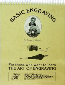 Bok Basic engraving