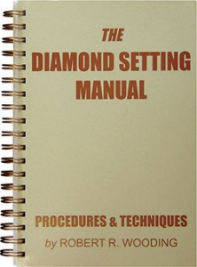 Bok The diamond setting manual