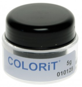 Colorit färg kiwi 5 gr